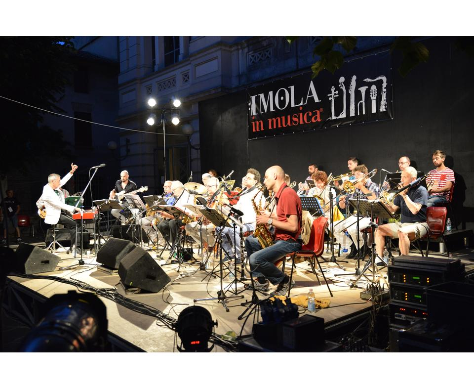 Circoli- Roveri Big Band
